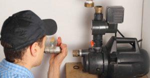 5 Masalah Umum Pompa Air